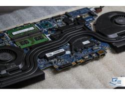 Vệ sinh Laptop Alienware