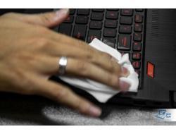 Vệ sinh Laptop GAMING ROG - ASUS