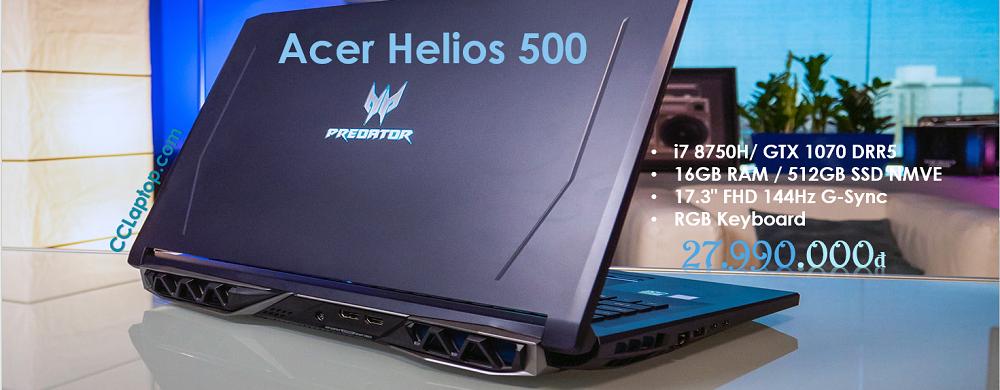 Helios500